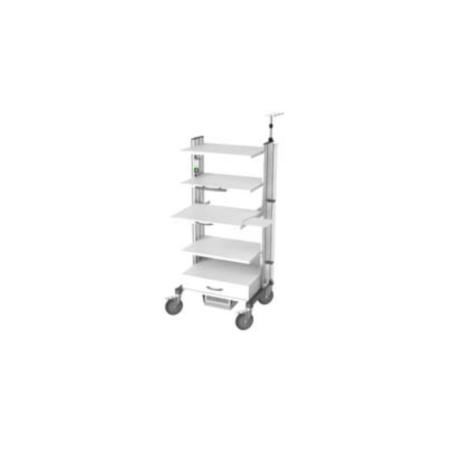 Endoskopiewagen